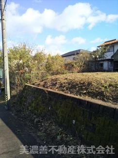【外観】22030 関市千疋北土地