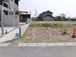 【外観】49044  岐阜市曽我屋分譲地