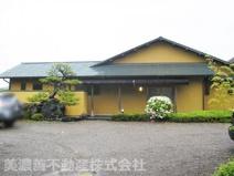 50098 山県市佐賀中古戸建ての画像