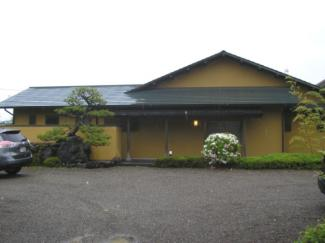 【外観】50098 山県市佐賀中古戸建て