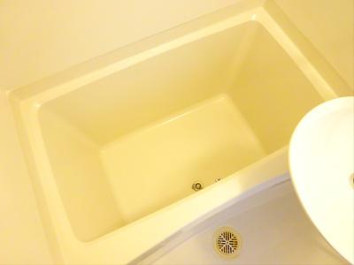 【浴室】ハイツ笹塚