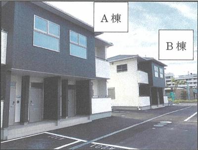 クラウンハイツ宮崎町A・B棟