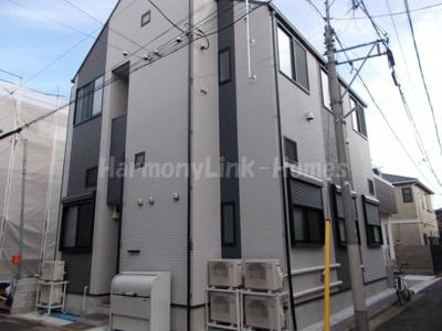 G-Residence Akabaneの外観☆