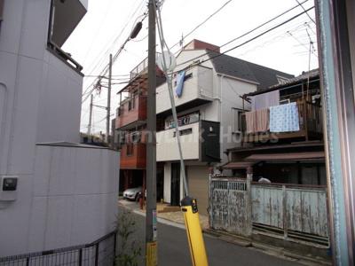 G-Residence Akabaneの展望