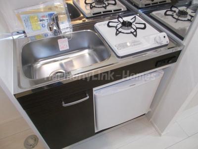 G-Residence Akabaneのキッチンです