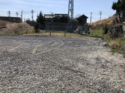 【外観】津山市押入・野介代 売土地134坪
