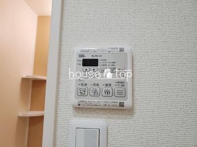 【設備】フジパレス甲子園口Ⅲ番館
