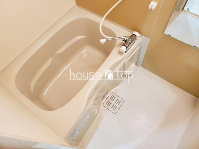 【浴室】フジパレス甲子園口Ⅲ番館