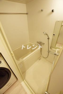 【トイレ】グランパセオ市谷甲良町【GRANPASEO市谷甲良町】