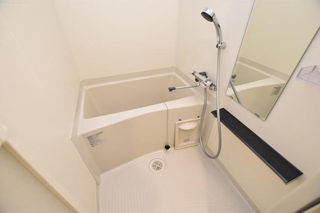【浴室】ララプレイス大阪新町ヴェレ