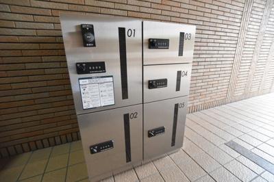 【その他共用部分】ハイシュタイン堀江