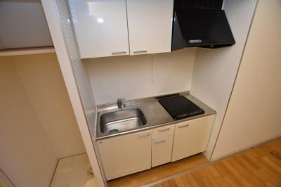 【キッチン】COZY