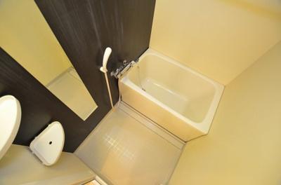 【浴室】ナンバプレミアムグレース