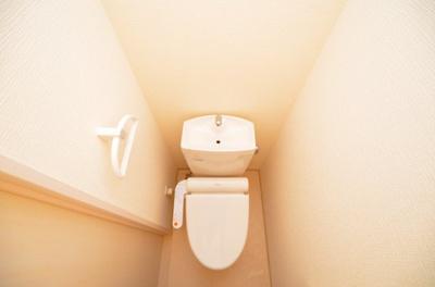 【トイレ】ナンバプレミアムグレース