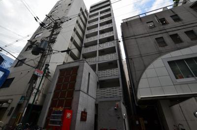 【外観】南堀江プライマリーワン