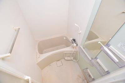 【浴室】セレニテ福島scelto