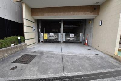 【駐車場】大阪PRESTIGE ACCOMMODATION