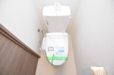 【トイレ】エスリード本町レジデンス