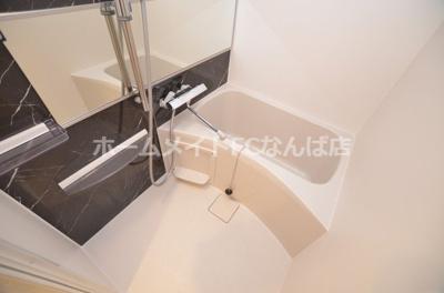 【浴室】アドバンス新大阪ラシュレ