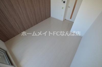 【寝室】アドバンス新大阪ラシュレ