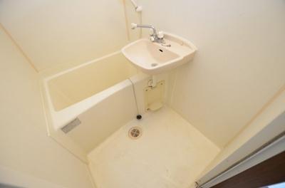 【浴室】ルミエール西長堀