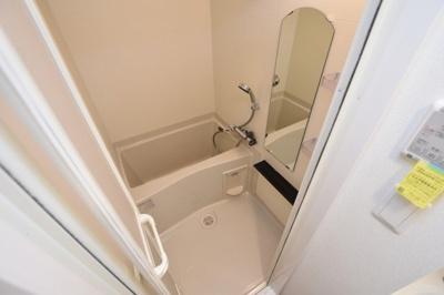 【浴室】ララプレイス天王寺ルフレ