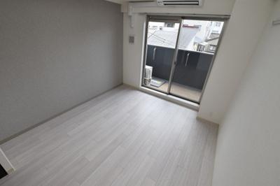 【洋室】ララプレイス天王寺ルフレ