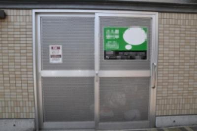 【その他共用部分】シャトー桜川