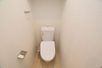 【トイレ】スプランディッドキャトル