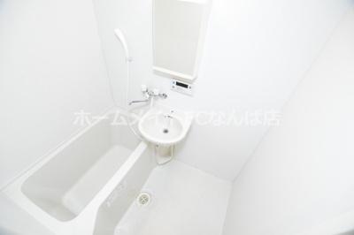 【浴室】SK島之内ビル