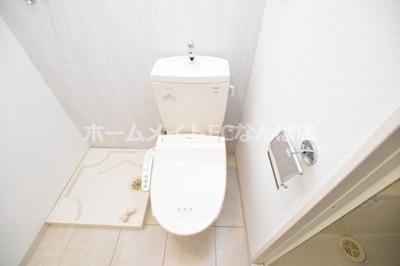 【トイレ】SK島之内ビル