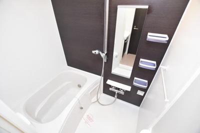 【浴室】カーサ フィオーレ