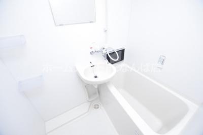 【浴室】ウィンヒルズ難波西