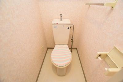 【トイレ】ベイステージ宗右衛門町