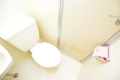 【トイレ】グローリー島之内