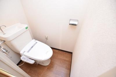 【トイレ】シーダーズマンション