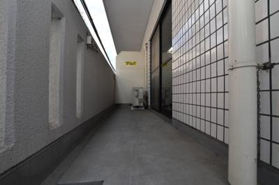 【バルコニー】シーダーズマンション