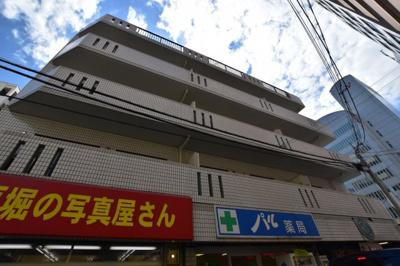 【外観】シーダーズマンション