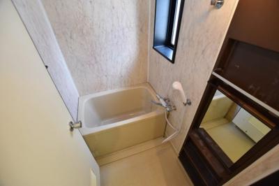 【浴室】シーダーズマンション