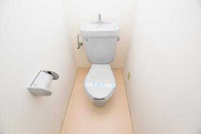 【トイレ】プレール新町