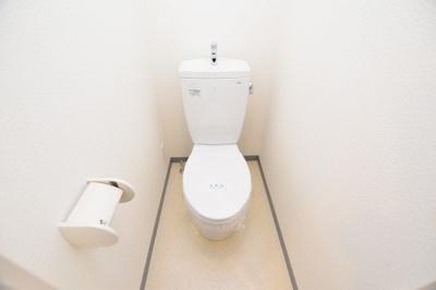 【トイレ】スワンズシティ難波南