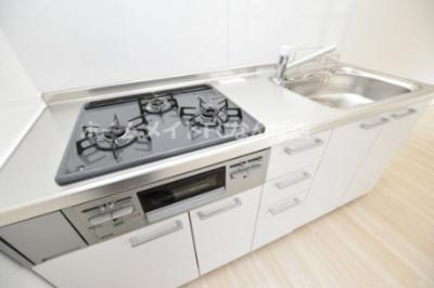 【キッチン】メゾンエトワール