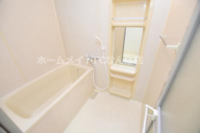【浴室】メゾンエトワール