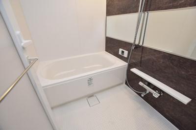【浴室】スプランディッド難波元町