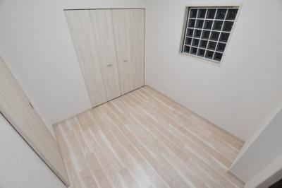 【寝室】プレジオ城東中央