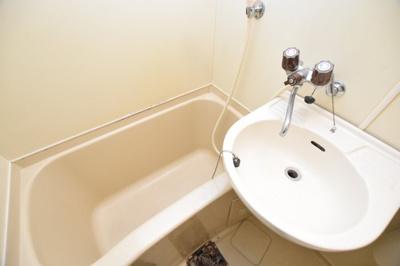 【浴室】桜川シティハイツ