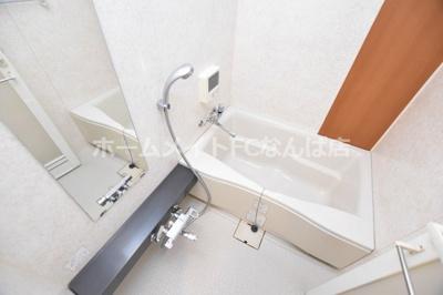 【浴室】アスリート難波WEST