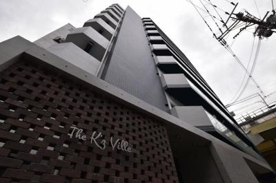 【外観】The K's Ville