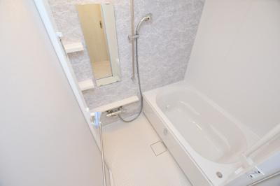 【浴室】ルアナ関目