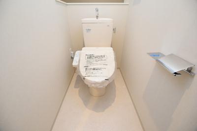 【トイレ】ルアナ関目